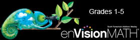enVision graphic